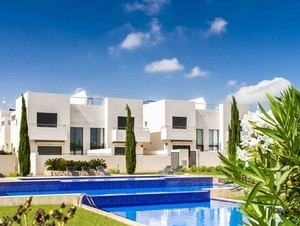2 bedroom Apartment for sale in Los Dolses