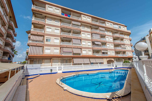 1 bedroom Apartment for sale in La Mata