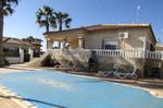 3 bedroom Villa for sale in Balsicas