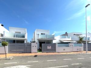 3 bedroom Villa te koop in San Pedro del Pinatar