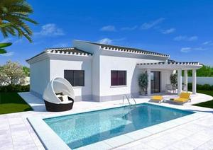 3 bedroom Villa for sale in La Romana