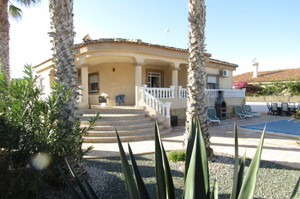 3 bedroom Villa for sale in Balsicas