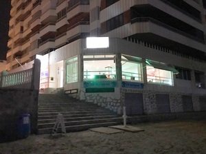 Commercial for sale in Torrevieja