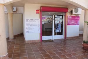 Commercial for sale in La Zenia