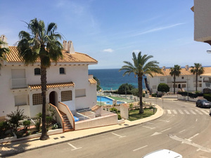 2 bedroom Appartement te koop in Dehesa De Campoamor