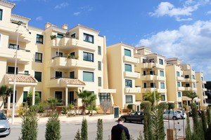2 bedroom Appartement te koop in Campoamor
