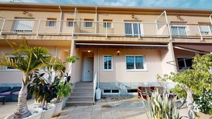 2 bedroom Townhouse for sale in Elche