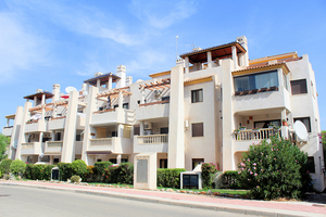 3 bedroom Apartment for sale in Las Ramblas Golf